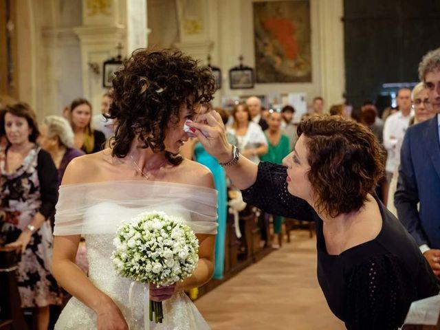 Il matrimonio di Gianmarco e Mira a Colorno, Parma 48