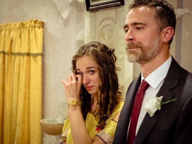 Il matrimonio di Gianmarco e Mira a Colorno, Parma 49