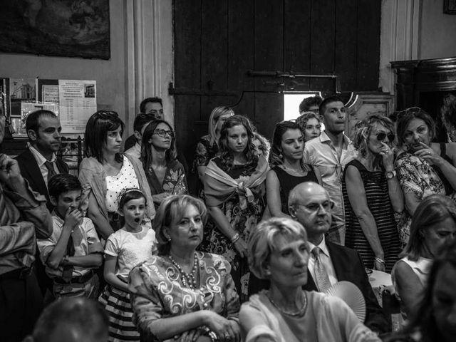 Il matrimonio di Gianmarco e Mira a Colorno, Parma 51