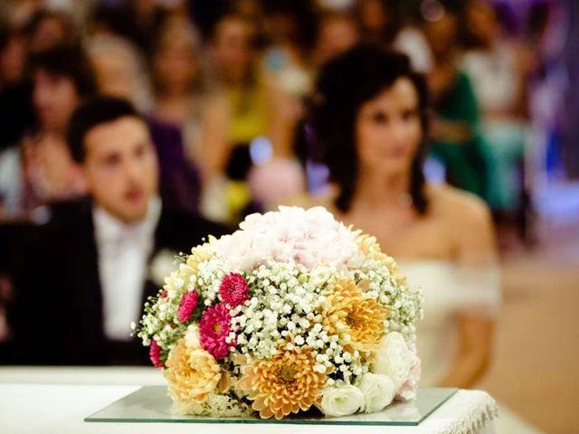 Il matrimonio di Gianmarco e Mira a Colorno, Parma 54