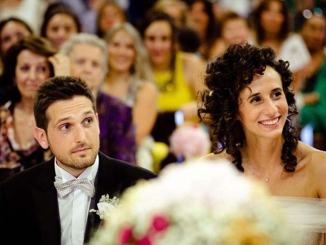 Il matrimonio di Gianmarco e Mira a Colorno, Parma 55