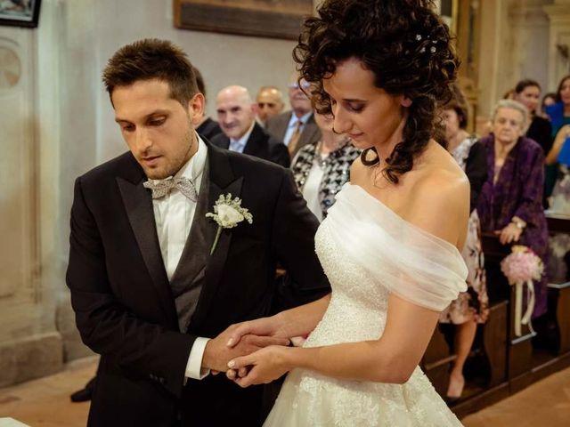Il matrimonio di Gianmarco e Mira a Colorno, Parma 57