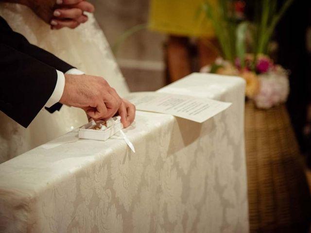 Il matrimonio di Gianmarco e Mira a Colorno, Parma 59