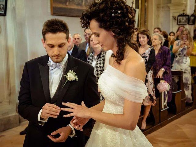 Il matrimonio di Gianmarco e Mira a Colorno, Parma 60