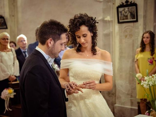 Il matrimonio di Gianmarco e Mira a Colorno, Parma 61