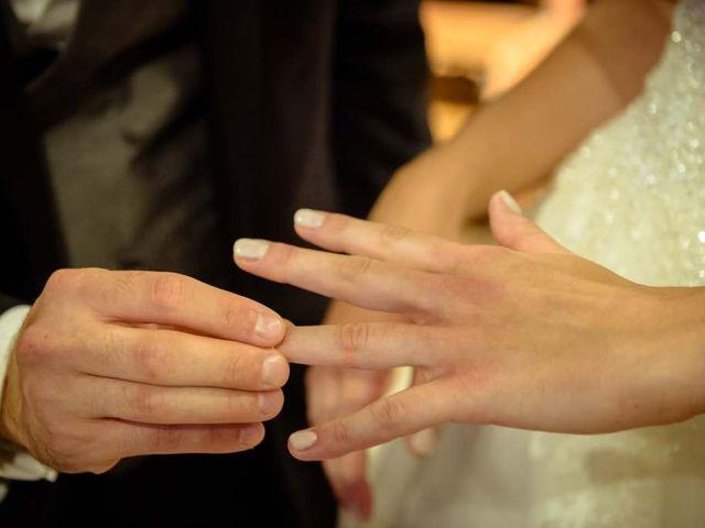 Il matrimonio di Gianmarco e Mira a Colorno, Parma 63