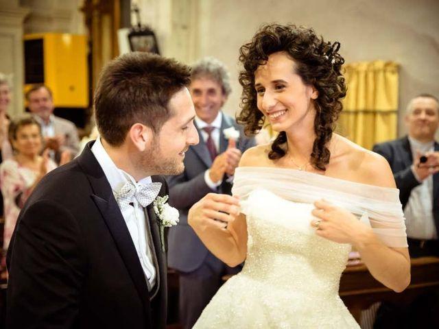 Il matrimonio di Gianmarco e Mira a Colorno, Parma 66