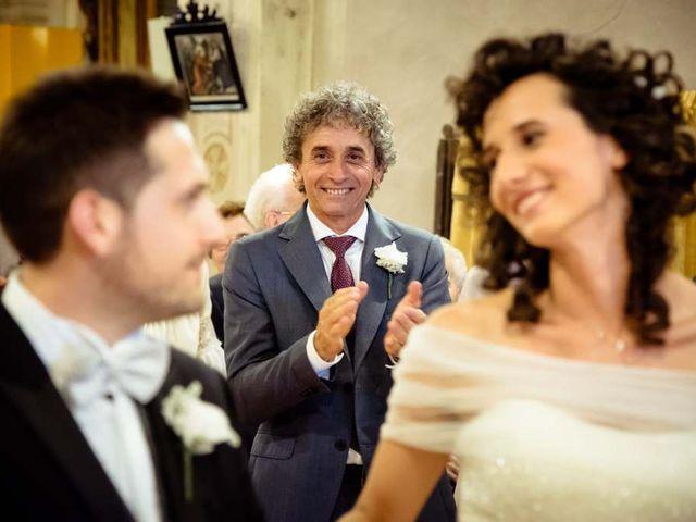 Il matrimonio di Gianmarco e Mira a Colorno, Parma 67