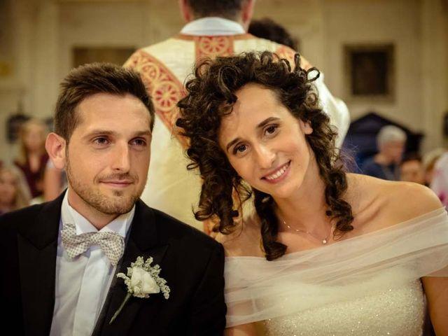 Il matrimonio di Gianmarco e Mira a Colorno, Parma 68