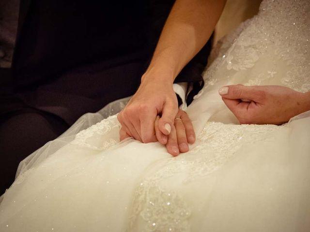 Il matrimonio di Gianmarco e Mira a Colorno, Parma 69