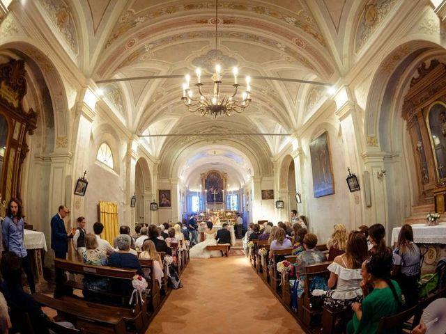 Il matrimonio di Gianmarco e Mira a Colorno, Parma 71