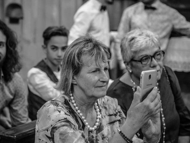 Il matrimonio di Gianmarco e Mira a Colorno, Parma 73