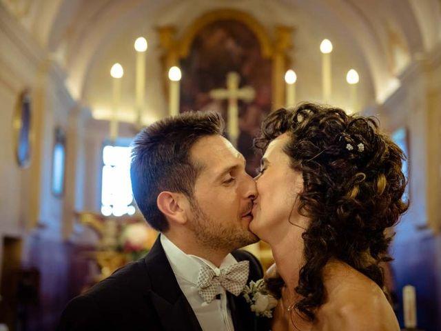 Il matrimonio di Gianmarco e Mira a Colorno, Parma 78
