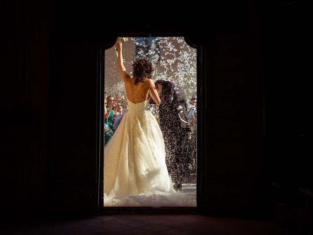 Il matrimonio di Gianmarco e Mira a Colorno, Parma 83