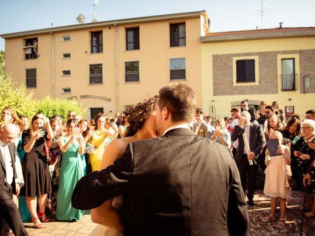 Il matrimonio di Gianmarco e Mira a Colorno, Parma 86