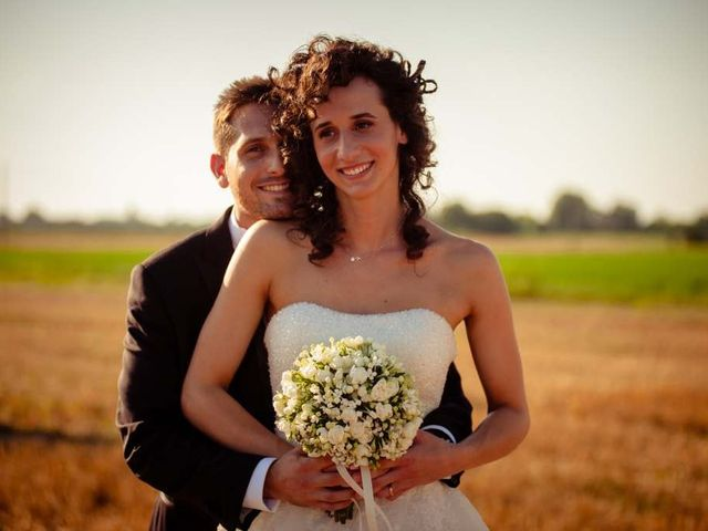 Il matrimonio di Gianmarco e Mira a Colorno, Parma 89