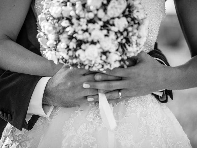 Il matrimonio di Gianmarco e Mira a Colorno, Parma 90