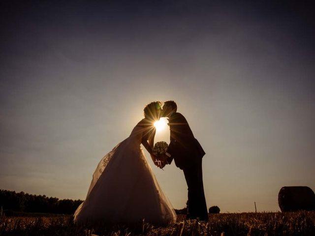 Le nozze di Mira e Gianmarco