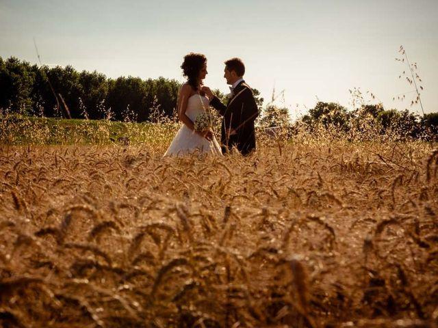 Il matrimonio di Gianmarco e Mira a Colorno, Parma 93