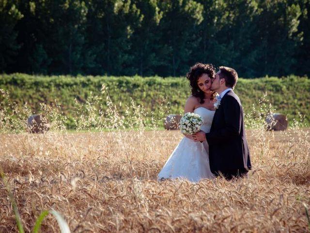 Il matrimonio di Gianmarco e Mira a Colorno, Parma 94
