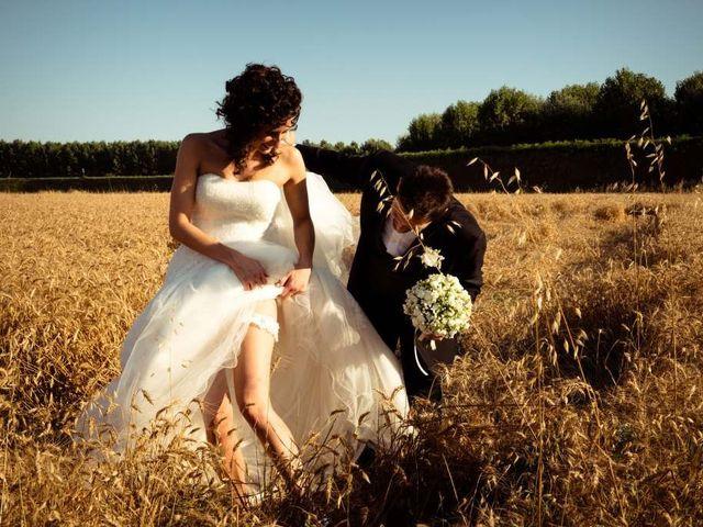 Il matrimonio di Gianmarco e Mira a Colorno, Parma 96