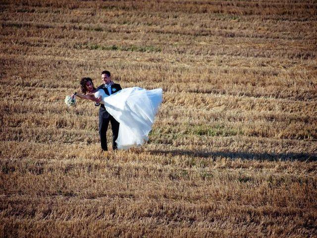 Il matrimonio di Gianmarco e Mira a Colorno, Parma 1