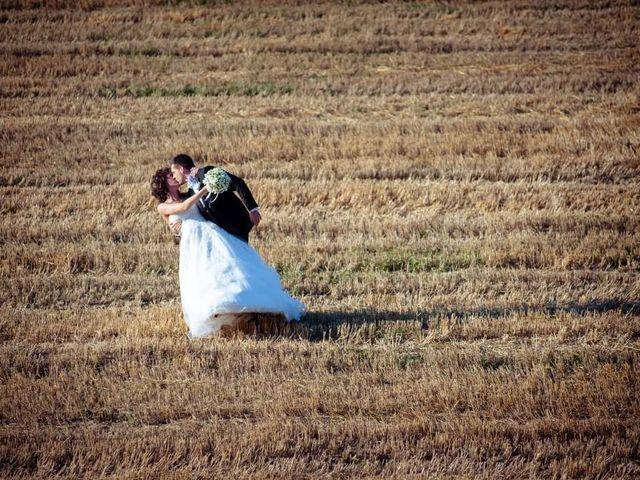 Il matrimonio di Gianmarco e Mira a Colorno, Parma 98