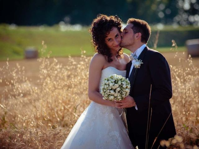 Il matrimonio di Gianmarco e Mira a Colorno, Parma 101