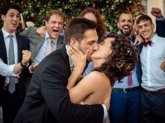 Il matrimonio di Gianmarco e Mira a Colorno, Parma 104