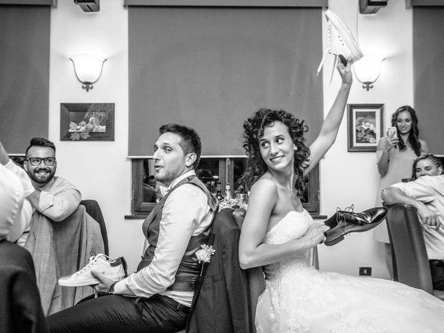 Il matrimonio di Gianmarco e Mira a Colorno, Parma 106