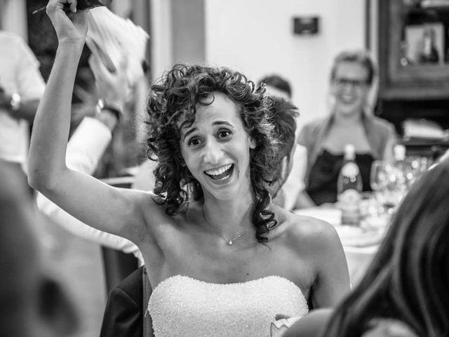 Il matrimonio di Gianmarco e Mira a Colorno, Parma 107
