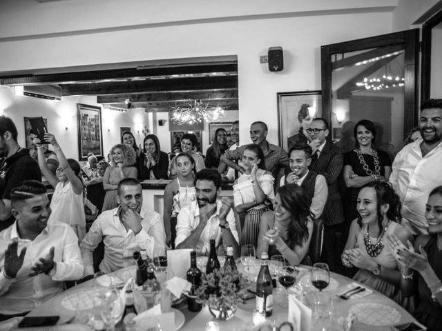 Il matrimonio di Gianmarco e Mira a Colorno, Parma 108