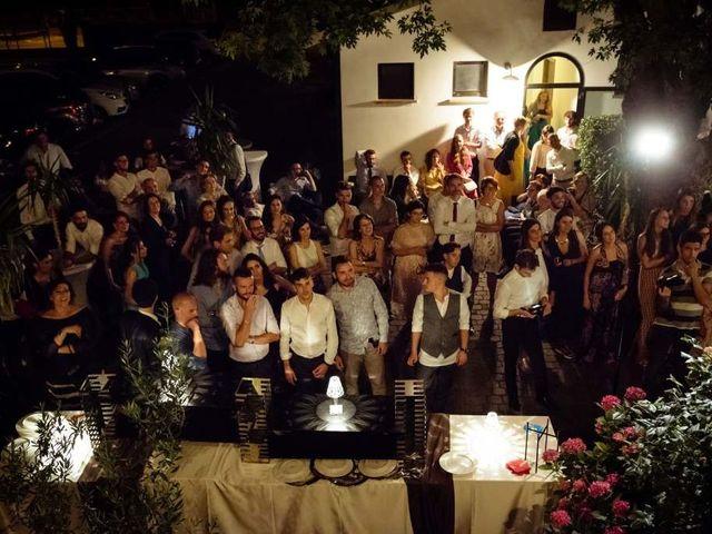 Il matrimonio di Gianmarco e Mira a Colorno, Parma 112