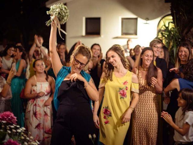 Il matrimonio di Gianmarco e Mira a Colorno, Parma 115