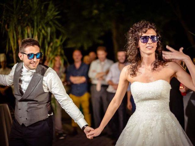 Il matrimonio di Gianmarco e Mira a Colorno, Parma 117