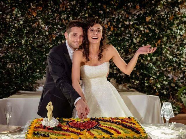 Il matrimonio di Gianmarco e Mira a Colorno, Parma 118