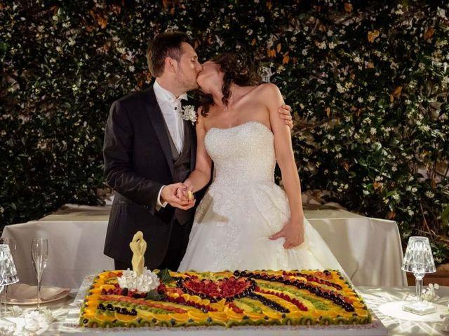 Il matrimonio di Gianmarco e Mira a Colorno, Parma 119