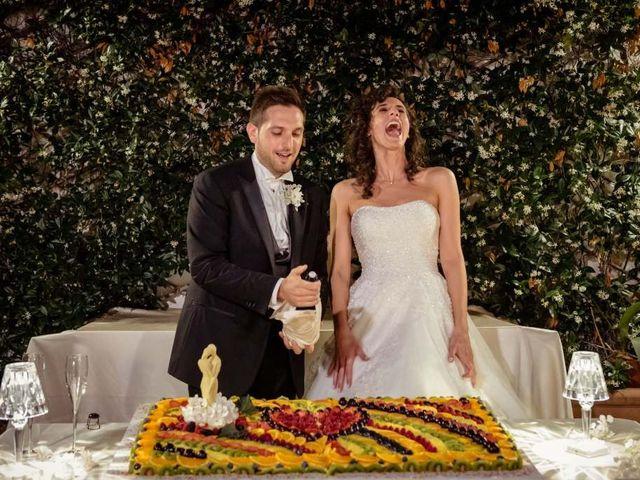 Il matrimonio di Gianmarco e Mira a Colorno, Parma 120
