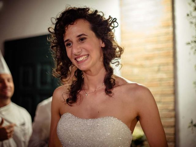 Il matrimonio di Gianmarco e Mira a Colorno, Parma 121