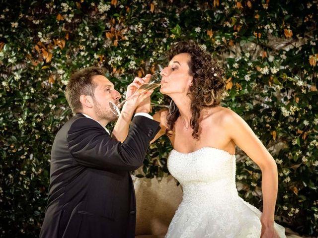 Il matrimonio di Gianmarco e Mira a Colorno, Parma 122