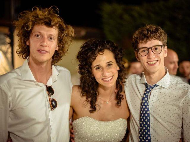 Il matrimonio di Gianmarco e Mira a Colorno, Parma 123