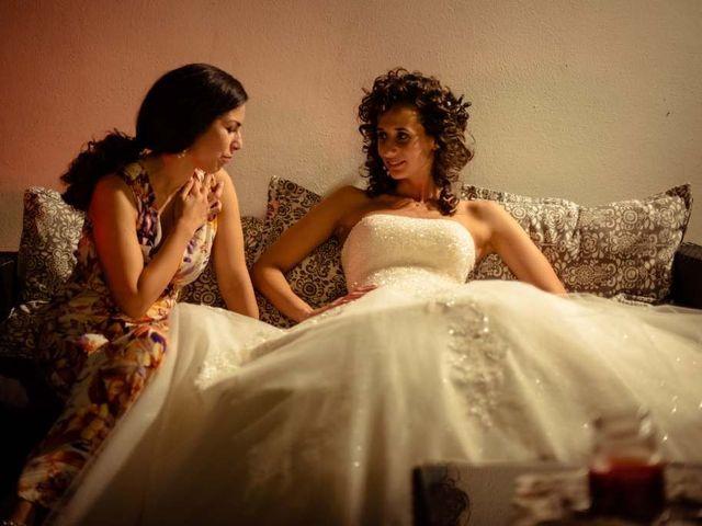 Il matrimonio di Gianmarco e Mira a Colorno, Parma 124