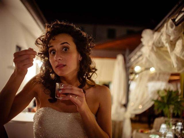 Il matrimonio di Gianmarco e Mira a Colorno, Parma 125