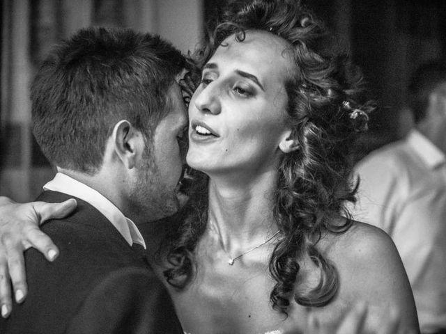 Il matrimonio di Gianmarco e Mira a Colorno, Parma 128