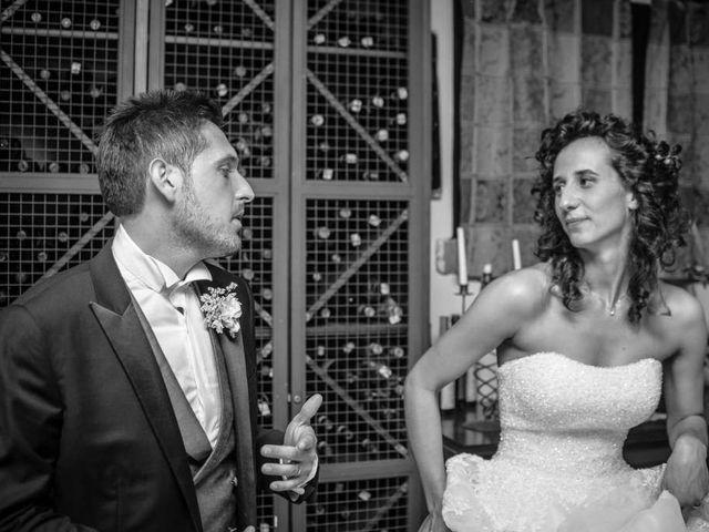 Il matrimonio di Gianmarco e Mira a Colorno, Parma 130