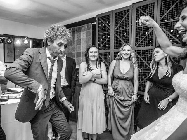 Il matrimonio di Gianmarco e Mira a Colorno, Parma 133