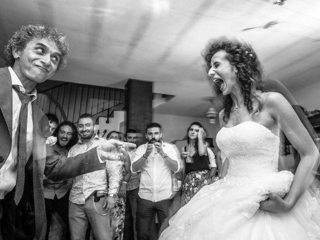 Il matrimonio di Gianmarco e Mira a Colorno, Parma 2