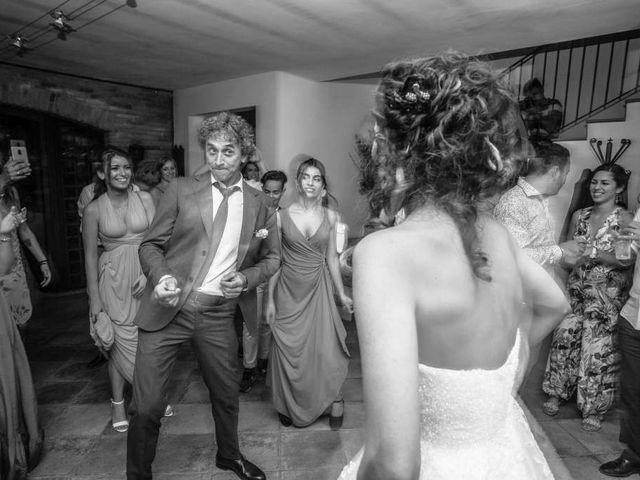 Il matrimonio di Gianmarco e Mira a Colorno, Parma 134
