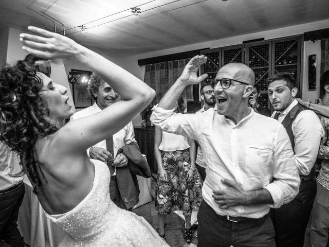 Il matrimonio di Gianmarco e Mira a Colorno, Parma 136