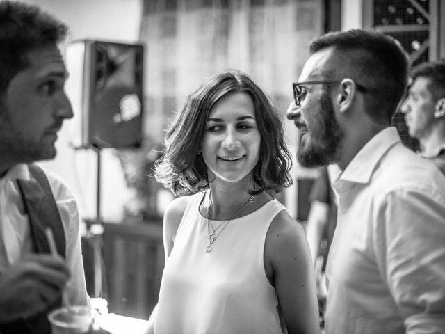 Il matrimonio di Gianmarco e Mira a Colorno, Parma 137